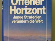 Gertrud Höhler: Offener Horizont. Junge Strategien verändern die Welt - Münster