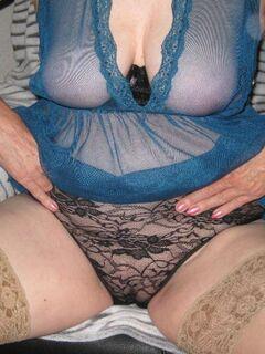 Sexy, getragene Perlen Slips, Höschen, Tanga, Video SB und mehr - Gießen