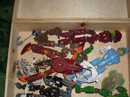 Legofiguren - Düsseldorf