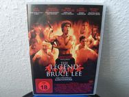 The Legend of Bruce Lee Uncut Edition DVD NEU Deutsch + Wendecover - Kassel