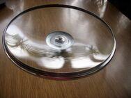 Glasdeckel für Topf /Pfanne Durchmesser ca.26 cm - Furth