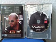 War - (2007) - Jet Li, Jason Statham - Uncut - DVD - STEELBOOK - exklusiv - Kassel
