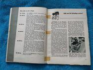 Shell Motorradbuch alt. Aus Nachlass - Kassel Brasselsberg