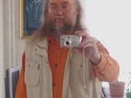 Ich (m, 59, NR) suche Dich (w) - warum nicht hier? - Beringstedt