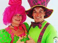 Clown, Kinderclown, Zauberclown - Oberhausen