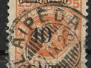 DR Memelgebiet  10 CENTU auf 25 M,1923 Mi:169,Lot 1286 - Reinheim