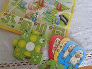 Überraschungs-Ei , Puzzle-Spiel für Kinder - Weichs