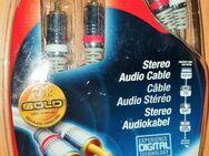 Philips Digitales Koaxial Audio Stereo 24K Kabel 1 Meter ( NEU ) - Verden (Aller)