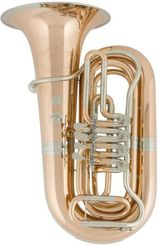 Cervený Arion - Tuba in B, Mod. CBB 783 - 4 RX. Neuware mit Koffer