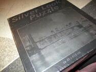 neues silver look puzzle,1000 teile,metallic-effekt - Pforzheim