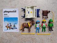Playmobil Ponyschlitten 3689 - Winterspaß - Westheim (Pfalz)