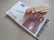 """Geldklammer  """"  Grundstein für die 1. Millionen  """" - Essen"""