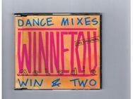 Win&Two-Winnetou-Maxi-CD,von 1994,4 Titel - Linnich