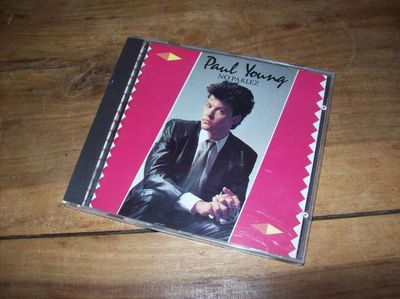 Paul Young - Erwitte