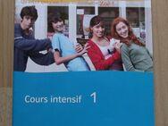 Französisch Cours intensif 1 - Neuried (Bayern)