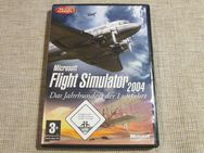 FLUGSIMULATOR ++ MICROSOFT ++ JUBILÄUMS EDITION ++ GUT + +
