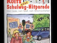 Rolf Zuckowski und seine Freunde - Rolfs neue Schulweg-Hitparade (VHS) - Nürnberg