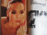 Anna Maria Kaufmann intim - New mag Nr. 4 - Sonderausgabe (April 1992) wie neu! - Groß Gerau