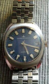 Vintage 1970er Jahre Dugena-Matic automatische Armbanduhr - Nürnberg