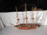 Segelschiff Astrolabe, Nachbau einer franz. Corvette von 1812 - Herne