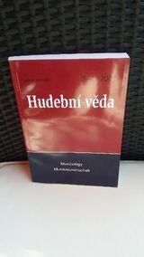 Hudebni Veda - Musikwissenschaft/Musicology. Heft 3-4/2001 (Sprache: tschechisch/deutsch)