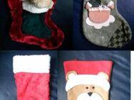 Nikolausstiefel Stiefel Weihnachten Nikolaus Weihnachtsstiefel - Nürnberg