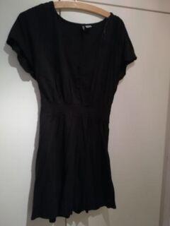Damen Sommerkleid Gr. 38 - Hamburg