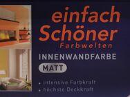 Wilkens einfach Schöner Innenwandfarbe Harmonie Rosa, matt, 2,5 l - Gelsenkirchen