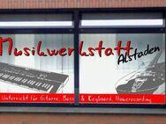 Musikunterricht in Oberhausen - Oberhausen