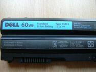 2 Original Dell Notebook Akku T54FJ 60 Wh gebraucht je - Mülheim (Ruhr)
