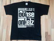 Böhse Onkelz Shirt TOUR 1994 - Hagen (Stadt der FernUniversität) Dahl