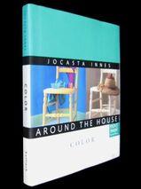 Jocasta Innes - Around The House (englisch) / gebundene Ausgabe