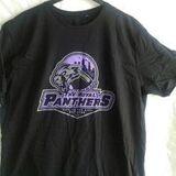 Team Panther Sports Logo T- Shirt