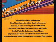 Schallplatte Vinyl 12'' LP - Schön war die Zeit - Folge 2 - Zeuthen