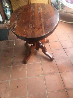 Biedermeier Tisch Ovalplatte Vintage - Seefeld (Bayern)