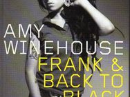 Amy Winehouse : Frank & Back To Black (Deluxe Box) - Spraitbach