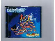 Cyber Mario-Go on till Tomorrow-Maxi-CD,von 1995,4 Titel - Linnich
