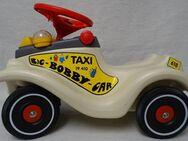 """Original Bobby Car Sondermodell """"Taxi"""" - SELTEN!!! - Raesfeld"""