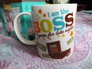 Dream Works The Boss Baby Mug Tasse Becher Kaffee NEU OVP - Celle