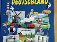 Der große Deutschlandatlas für Kinder - Drk-Holger Teichmann - Regensburg
