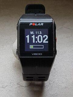 Polar V800 GPS Multi Sportuhr/Smartwatch - Osnabrück