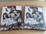 New Police Story SE 2 DVDs Uncut Jackie Chan o FSK Sticker Erstauflage
