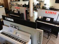 Pianos Oberland