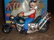 HAPPY-HARLY Batterie betriebenes motorrad neu