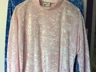 Langarm-Shirts in Samt Qualität - Rodgau Zentrum