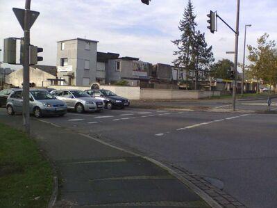 Frei- + Stellflächen von privat zu vermieten in 32105 B.S. - Bad Salzuflen Zentrum