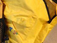 Kinder Rucksack gelb mytoys neu - Bibertal