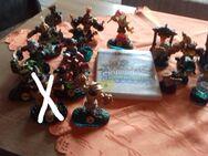 Skylander Swap Force PS 3 CD  9 normale Figuren und 12 austauschbare Figuren - Euskirchen