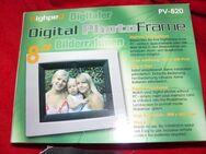 Digitaler Bilderrahmen - Immenhausen