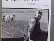 Schiffer: Bauern-Bilder - Fotografien aus 50 Jahren Landwirtschaft. - Münster